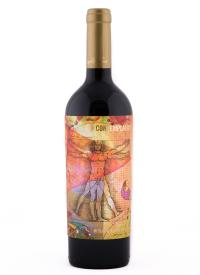 Contemplations Merlot & Malbec 2011, Protected Geographical Indication Thracian Valley, Katarzyna Estate.
